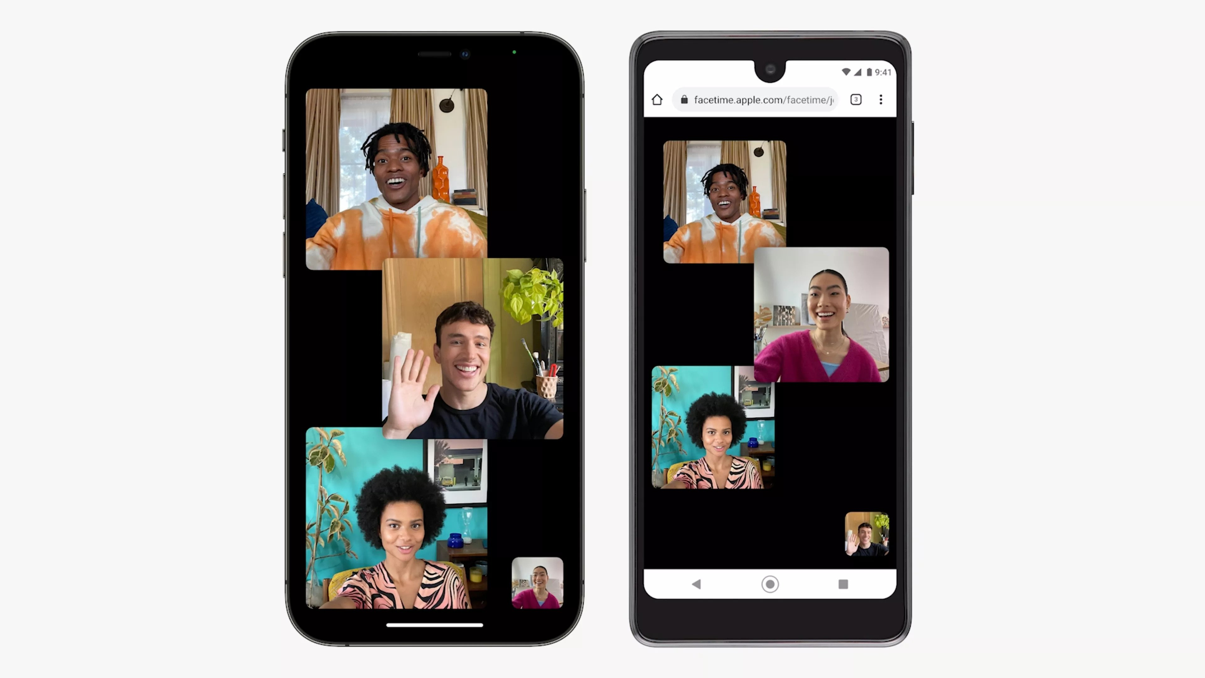 You no longer need an iPhone to FaceTime. How to use it on Android or Windows