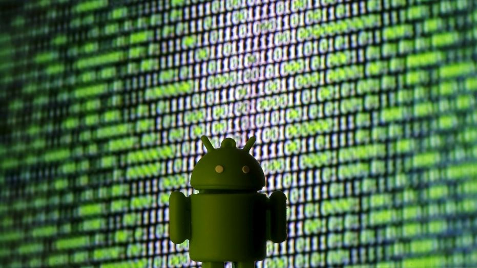 Is your Android phone watching you? Study of more than 17,000 popular apps reveals 'disturbing practice'