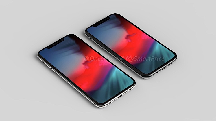 Latest 2018 iPhone leak brings bad news for Samsung