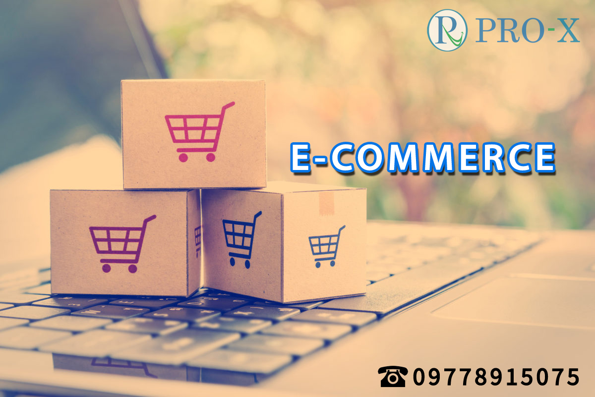 E-Commerce Website & Mobile Application