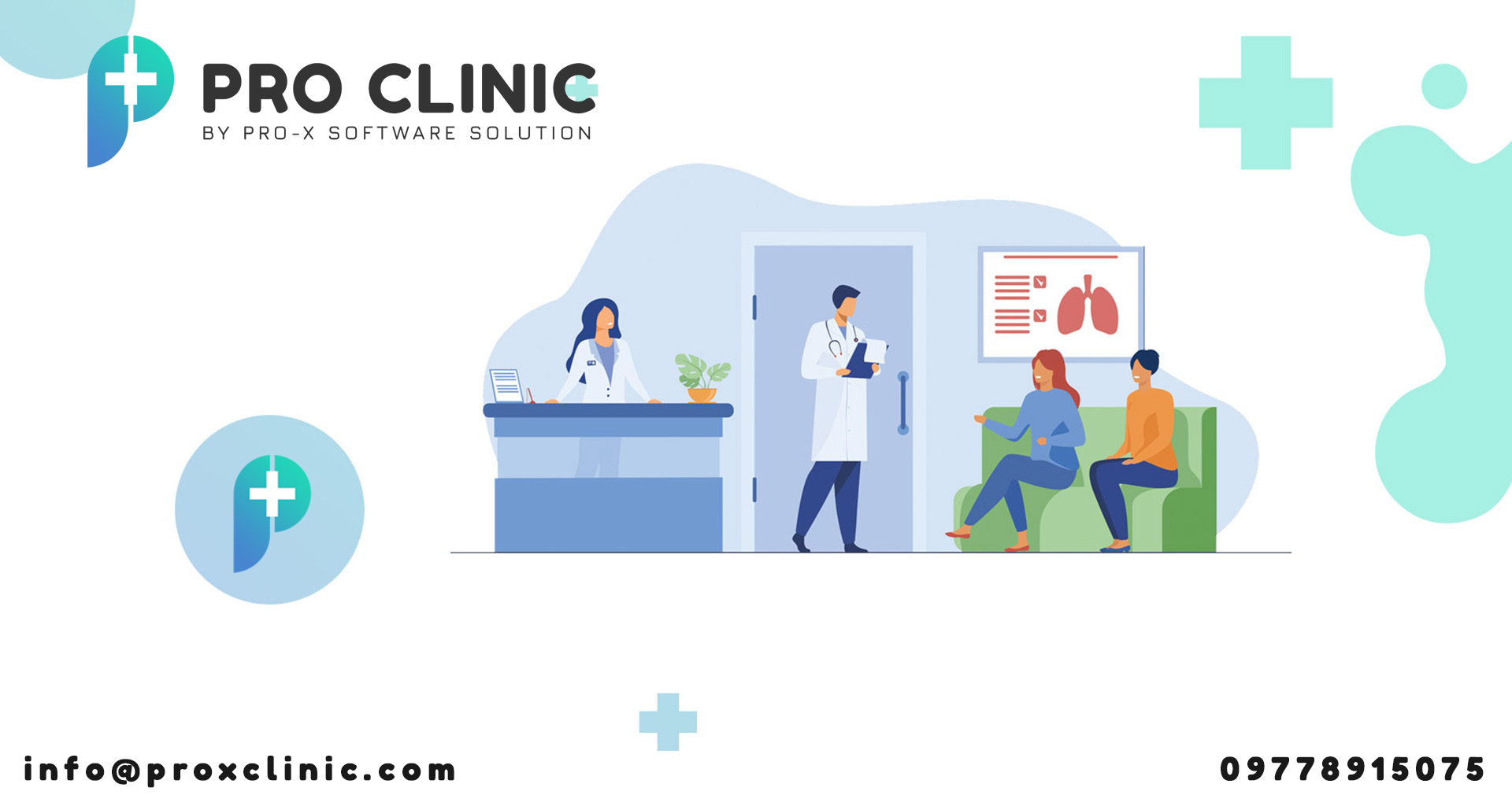 Cloud based Pharmacy and Clinic POS system